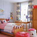 Colourful childrens bedroom idea , 10 Childrens Bedroom Ideas In Bedroom Category