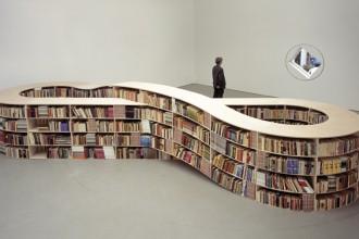 850x504px 9 Cool Bookshelf Picture in Furniture