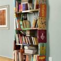 Creative Bookshelf Designs , 9 Unique Bookshelf In Furniture Category