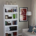 Creative Homemade Bookshelves , 7 Stunning Bookcase Ideas In Furniture Category