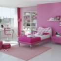 Creative Pink Girl Dorm Room Design , 5 Lovely Ikea Girls Bedroom Furniture In Bedroom Category