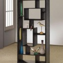 Cube Bookcase Design , 8 Unique Bookcase Room Dividers Ideas In Furniture Category