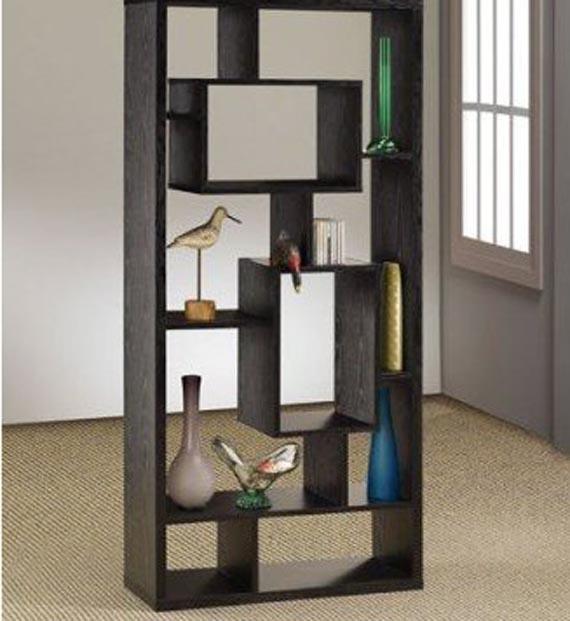 Cube Bookcase Design Ideas 8 Unique Bookcase Room