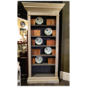 Current Stock , 8 Ultimate Cream Bookshelves In Furniture Category