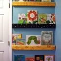 DIY bookshelves for small spaces , 9 Amazing Bookshelves For Small Spaces In Furniture Category