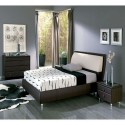 Dark, masculine bedroom furniture , 7 Gorgeous Masculine Furniture In Bedroom Category