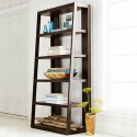 Decorating Ideas , 6 Lovely Bookshelves Ideas In Furniture Category