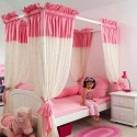 Decorating Ideas for Pink Girl Bedroom , 7 Cool Baby Girls Bedroom Decorating Ideas In Bedroom Category
