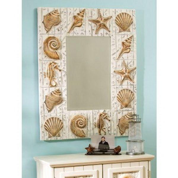 Furniture , 8 Gorgeous Decorating Mirror Frames : Decorating Mirror Frames