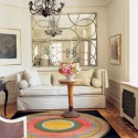 Decorating With Mirrors , 9 Lovely Mirror Wall Decor Ideas In Furniture Category