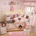 Decorating ideas for baby girls bedroom , 7 Cool Baby Girls Bedroom Decorating Ideas In Bedroom Category