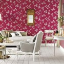 Easy Makeover , 7 Good Wallpapers For Room Walls In Interior Design Category