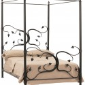 Eden Isle Canopy Bed , 8 Popular Forest Canopy Bed Frame In Bedroom Category