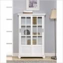 Elegant Living Room Decoration , 8 Ultimate Cream Bookshelves In Furniture Category
