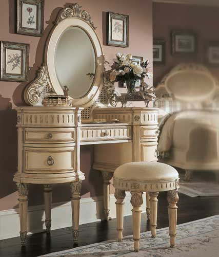 Furniture , 8 Best Vanity Table Ideas : Everyone enjoys