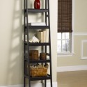 Extraordinary Five Tier Ikea , 7 Top Ladder Bookshelves Ikea In Furniture Category