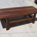 French Antique Rustic Coffee Table , 9 Amazing French Rustic Furniture In Furniture Category