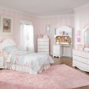 Girls Bedroom Decor Ideas , 12 Lovely Girls Bedroom Furniture Ideas In Bedroom Category
