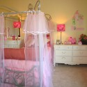 Girls Bedrooms , 11 Fabulous Princess Bedrooms For Girls In Bedroom Category