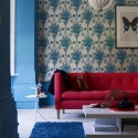 Give New Wall Covering , 7 Good Wallpapers For Room Walls In Interior Design Category