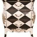 Harlequin Bedsides , 7 Awesome Harlequin Furniture In Furniture Category