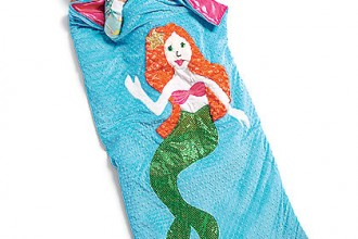420x525px 9 Gorgeous Mermaid Sleeping Bag Picture in Furniture