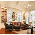 How to Accessorize Bookshelves , 9 Fabulous Living Room Bookshelves In Furniture Category