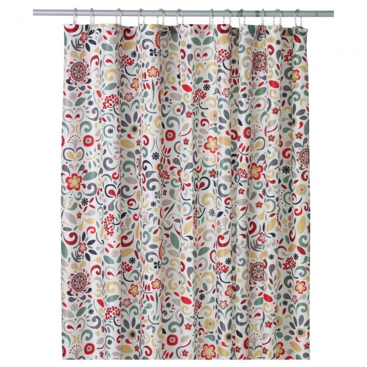 Ikea Kids Curtains Kerkulla Shower Curtain 10 Amazing