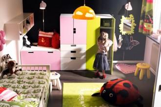 1200x817px 6 Best Ikea Bedroom Furniture For Kids Picture in Bedroom