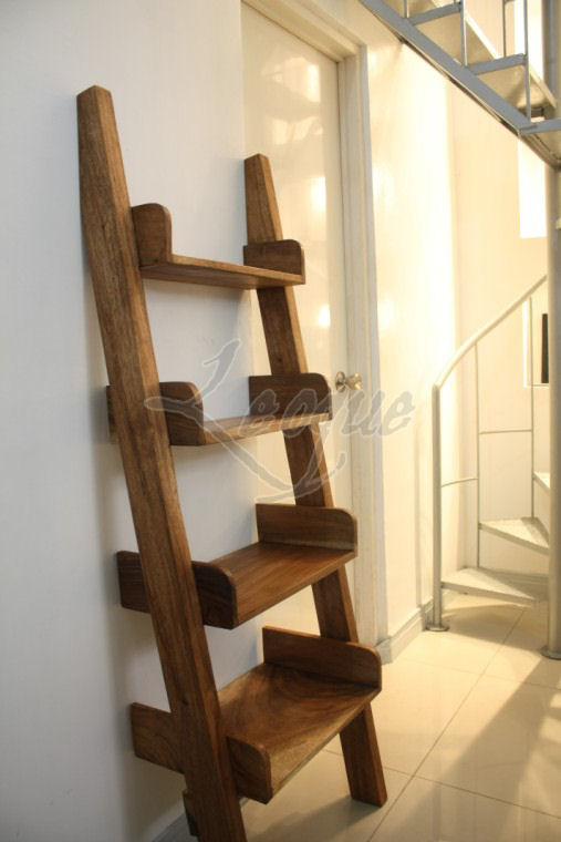 Ladder Bookcases Ikea Creativity | yvotube.com