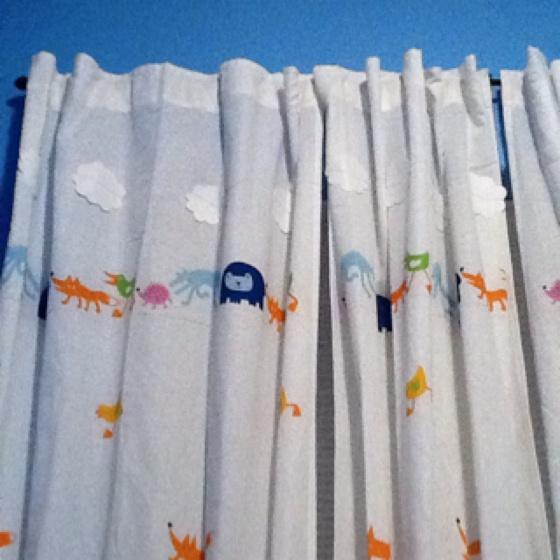 Furniture , 10 Amazing Kids Curtains Ikea : Ikea curtains for kids