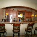 Infinity Custom Kitchen and Remodel , 10 Amazing Kitchen Breakfast Bar Designs In Kitchen Category