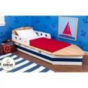Kidkraft Boat Toddler Bed , 10 Ultimate Boat Beds For Boys In Bedroom Category