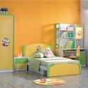 Kids Bedroom Design , 9 Charming Kids Bedroom Decorating Pictures In Bedroom Category