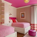 Kids Bedroom Paint Ideas Girls , 9 Charming Paint Ideas For Bedroom Walls In Bedroom Category