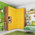 Kids Decor , 9 Charming Kids Bedroom Decorating Pictures In Bedroom Category