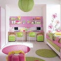 Kids bedroom decorating ideas , 9 Best Kids Bedroom Decorating Ideas For Girls In Bedroom Category