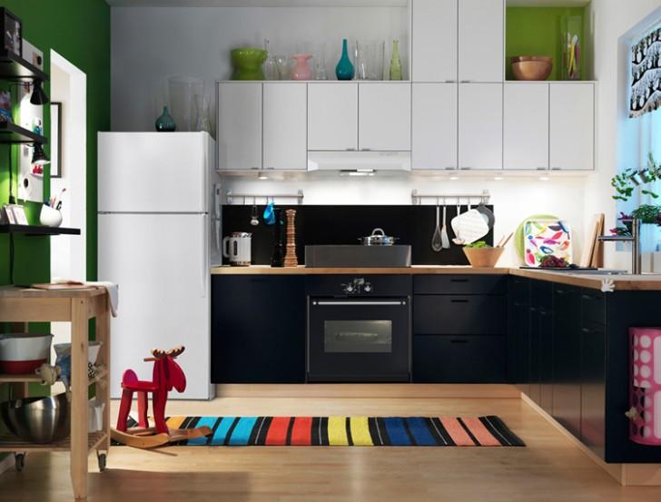 Kitchen , 9 Cool Ikea Kitchen Design Ideas : Kitchen Designs Ideas