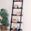 Ladder Shelf Book , 10 Unique Ladder Shelves Ikea In Furniture Category