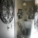 Landing Wall decor , 10 Ideal Hallway Wall Decor In Interior Design Category