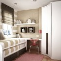 Latest Furniture Ideas for Space Saving , 8 Awesome Space Saving Furniture Ideas In Furniture Category
