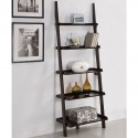 Leaning Ladder Shelves , 8 Stunning Leaning Shelf Ikea In Furniture Category