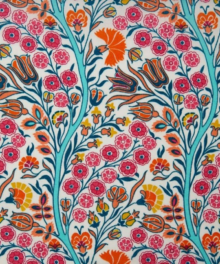 Interior Design , 9 Amazing Liberty Upholstery Fabric : Liberty print fabric ideas