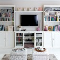 Living Room Storage Ideas , 10 Awesome Shelving Ideas For Living Room In Living Room Category