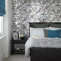 Looking for Bedroom Wall Decorating Ideas , 9 Fabulous Wallpaper For Bedroom Walls Designs In Bedroom Category