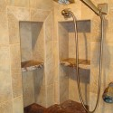 Many Kinds of Small Shower Designs , 6 Unique Shower Designs For Small Spaces In Bathroom Category