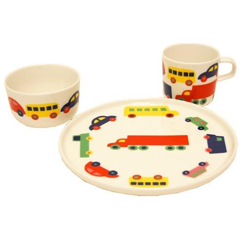 Others , 9 Superb Marimekko Dishes : Marimekko Bo Boo Dinnerware Set Feature