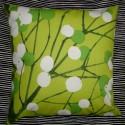 Marimekko Green Lumimarja pillow , 9 Popular Marimekko Lumimarja Fabric In Others Category