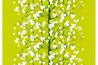 500x500px 9 Popular Marimekko Lumimarja Fabric Picture in Others