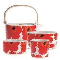 Marimekko Oiva Dinnerware , 10 Charming Marimekko Dinnerware In Others Category